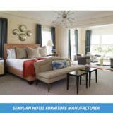국제적인 덮개를 씌운 별장 한 벌 침실 가구 (SY-BS146)