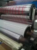 Rodillo grande adhesivo del nuevo diseño de Gl-1000b pequeño que pega la máquina