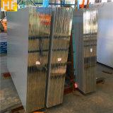 Espejo material de cristal de la exportación de cristal del espejo de Dubai del espejo del color de la fábrica del espejo
