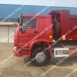 Autocarro con cassone ribaltabile caldo di Sinotruk HOWO 6X4 di vendita per l'Etiopia