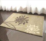 Handtufted 아크릴 Carpet/100% Acrylc Handmade 양탄자 또는 아크릴 줄무늬 양탄자