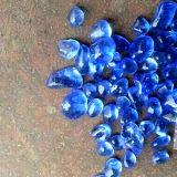 Farbige Glasraupen für Countertop
