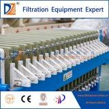 800series aprono una volta la filtropressa della membrana dei pp