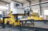 Machine de coupe à plasma CNC à portique à gaz