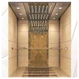 Kuiko Пассажирский лифт