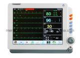 Equipamento médico, monitor paciente 9000c do multiparâmetro