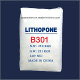 リトポンB301のB311製造業者|ペンキのためのリトポンの顔料、コーティング、プラスチック