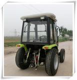 熱い販売のためのTy404 40HP 4WDの庭のトラクター