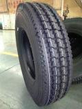 Von der China-Fabrik-direkten besten chinesischen Marke Radial-LKW-Reifen (12R22.5) GF519