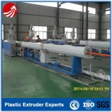 HDPE MDPE Ligne de production d'Etrusion de tube de pipe LDPE