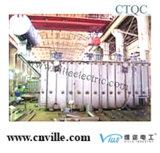 Mehr Bedingungs-Transformator-Becken-/Öl-Kasten