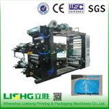 Fournisseur à grande vitesse de machine d'impression de la marque Ytb-41000 Flexo de Lisheng
