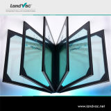Verre plat à vide décoratif décoratif Landvac utilisé dans la construction et l'immobilier