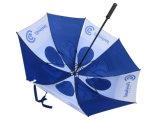 عالية الجودة مزدوج الطبقات الكبير للغولف مظلة (GU016)