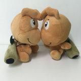 Giocattolo farcito animale sveglio del giocattolo della peluche della formica