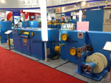 Cable Wire No Twist Cabling Twister Machinery