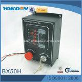 Bx50h de Doos van de Controle van de Dieselmotor