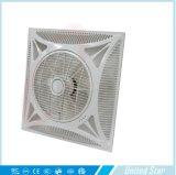 Weißer LED Decken-Ventilator 14 Zoll-