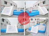 Riesiger aufblasbarer Sport-Spiel-Tisch-Fußballplatz (T9-003)