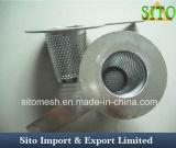 Setaccio d'acciaio perforato della maglia di Sainless