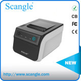 принтер получения восходящего потока теплого воздуха 80mm с всеми в одной поверхности стыка и автоматическом резце