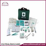 나일론 사무 직원 응급 의료 구급 상자