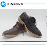オフィスの靴のためのよいデザイン人の本革の靴