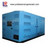 комплект генератора 100kVA Deutz тепловозный