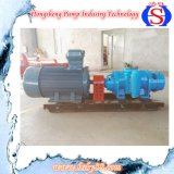 Twin Screw Pump for Fuel Oil / Heavy Oil with Factory Price