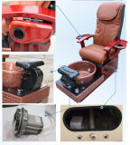 Massagem durável do Recliner & cadeira de Pedicure (C101-35)