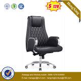 贅沢なメカニズムの高い背皮の管理の主任のオフィスの椅子(HX-LC006)