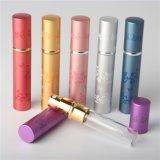 Fabricantes de aluminio de la botella del aerosol de perfume