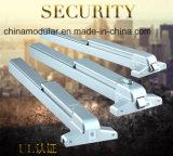 Porte coupe-feu en acier de double lame cotée d'UL (CHAM-ULSD003)