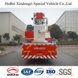 10ton Vrachtwagen Euro3 van de Redding van het Schuim van Benz de Lucht