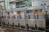 Machine Dyeing&Finishing van de Linten van het satijn de Ononderbroken