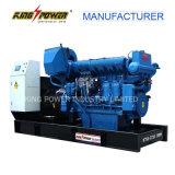 セリウムの証明書とのディーゼルGenset 10kw/13kVAのための中国Weichaiエンジン