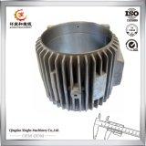 La carcassa di motore lanciante dell'ADC 12 personalizzata muore le parti del motore della fusion d'alluminio