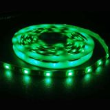 Nouvel An Holiday Decorative LED Strip Lampe étanche Flexible LED Cordes Light LED Strip Light