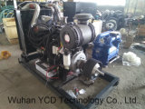 공기에 의하여 Cummins 냉각되는 (QSL8.9-C360) 디젤 엔진