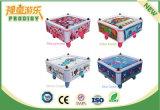 De Machine van het Spel van de Loterij van de Arcade van het Hockey van de Lucht van jonge geitjes 4player voor Kinderen