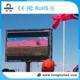 Heißes Miet-LED Zeichen des Verkaufs-HD P4 im Freienled-Bildschirmanzeige