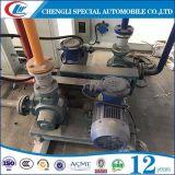 Venda quente em África 20, 000L Planta de enchimento de GLP Planta de enchimento de cilindros de GLP de 20 cbm