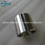 Precisione che lavora CNC alla macchina che lavora la boccola alla macchina dell'acciaio inossidabile
