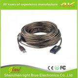 Neues heißes 5m USBactive-Kabel