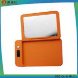 La Banca esterna portatile di potere del caricatore del USB della batteria dello specchio del progettista del regalo di promozione per Smartphone