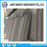 Камень материалов толя стального листа Алюмини-Цинка покрыл тип скрепления плитки крыши металла