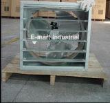 광저우에 있는 온실 배기 엔진 축 환기 그리고 냉각팬