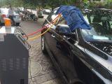 Генератор озона очистителя воздуха автомобиля с анионом для магазина автомобиля 4