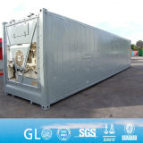África Angola Nigéria 20FT 40FT Food Storage Container
