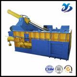Chinesische Metallballenpresse verwendeter Altmetall-Ballenpresse-Lieferant